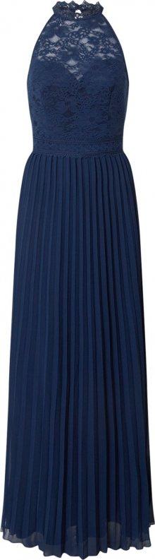 Chi Chi London Šaty \'Ricki\' námořnická modř