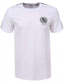 Pánské bavlěné tričko Glo Story