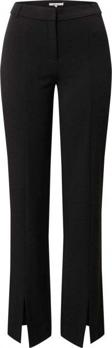 ONLY Kalhoty s puky \'Adina-Velma\' černá