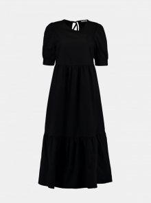 Černé šaty Haily´s