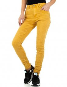 Dámské pohodlné jeansy Jewelly Jeans