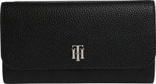 TOMMY HILFIGER Peněženka \'Essence\' černá