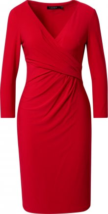 Lauren Ralph Lauren Šaty \'Cleora\' červená
