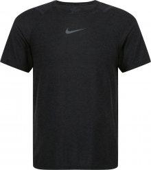 NIKE Funkční tričko \'Pro\' černá