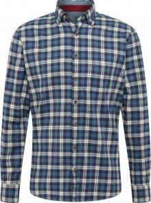 OLYMP Košile tmavě modrá