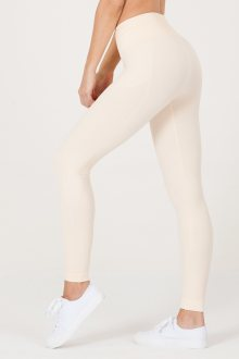 GoldBee Legíny BeSeamless Tender Peach M