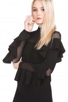 Basso Šaty Pinko | Černá | Dámské | XS