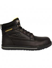 Pánské kotníkové boty Dunlop