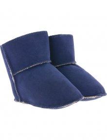 Dětské pohodlné zimní boty Lamino