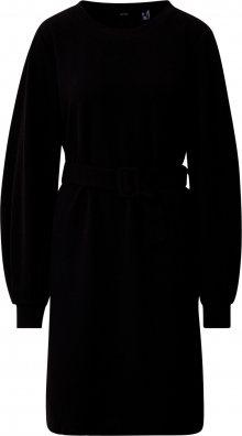 Vero Moda Tall Šaty \'Coral\' černá