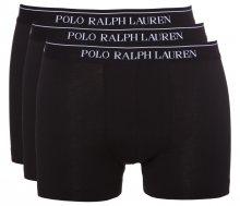 Boxerky 3 ks Polo Ralph Lauren | Černá | Pánské | M
