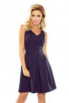 Numoco Dámské elegantní šaty 160-2