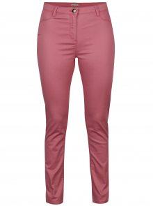 Světle růžové jeggings M&Co