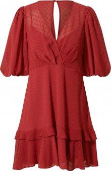 Forever New Šaty \'Monique\' červená