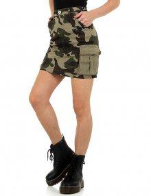 Dámská stylová sukně Daysie