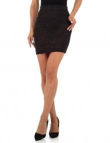 Dámská jednoduchá sukně Drole de Copine