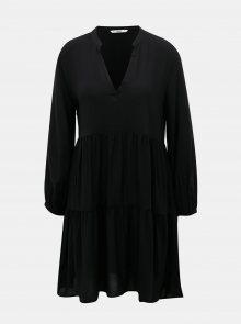 Černé šaty ONLY Nova - M