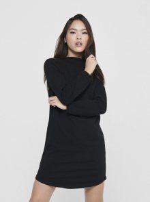 Černé šaty Jacqueline de Yong Gianna - M