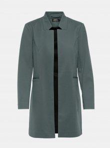 Zelený lehký kabát ONLY Penny - XS