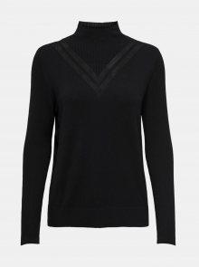 Černý svetr ONLY Livi - XS