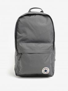 Šedý batoh Converse EDC Poly 21 l