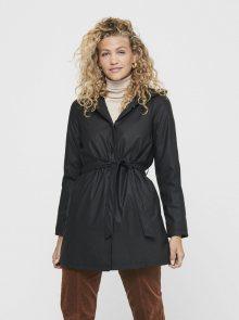 Černá bunda Jacqueline de Yong Shelly - XS