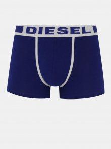 Modré pánské boxerky Diesel - S