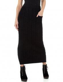 Dámská vzorovaná sukně