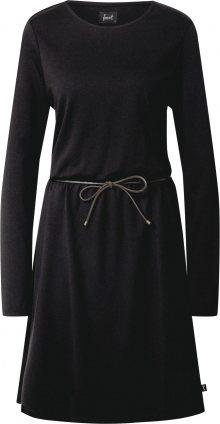 Forvert Šaty \'Cori\' černá