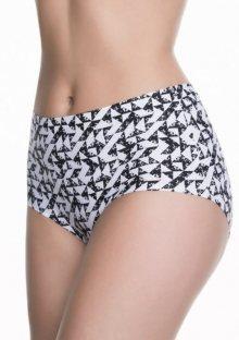 Dámské kalhotky Julimex Optic Maxi M Dle obrázku