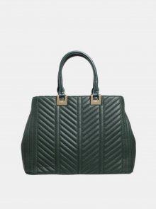 Zelená kabelka Bessie London