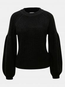 Černý svetr ONLY Laysla - XS