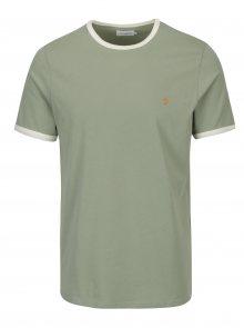 Světle zelené tričko Farah Groves