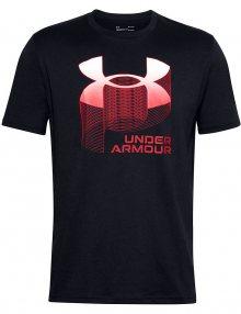 Pánské pohodlné tričko Under Armour