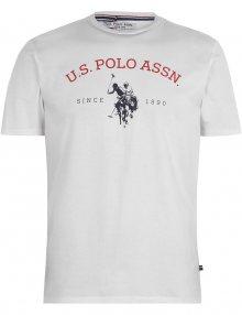 Pánské volnočasové tričko US Polo Assn