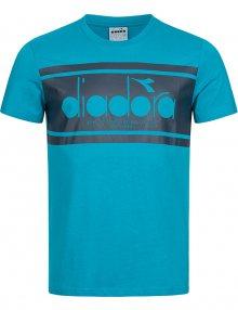 Pánské volnočasové tričko Diadora