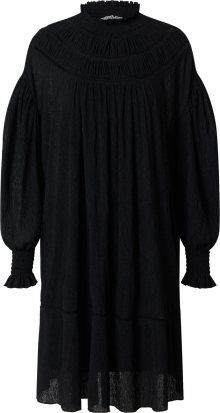 EDITED Šaty \'Leonora\' černá