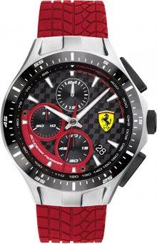 Scuderia Ferrari Pilota 0830697