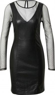ONLY Šaty \'Britt\' černá