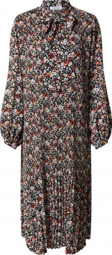 EDITED Košilové šaty \'Finnja\' mix barev