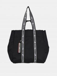 Černá dámská taška Tommy Hilfiger