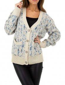 Dámský svetr Voyelles