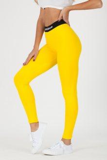 GoldBee Legíny BeOneTwo Yellow S