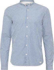 NOWADAYS Košile bílá / modrá