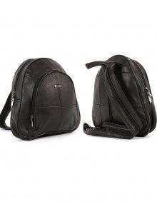 Dámský kožený batoh Lorenz