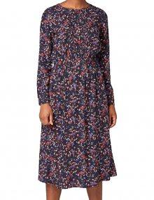Dámské květinové šaty TOM TAILOR