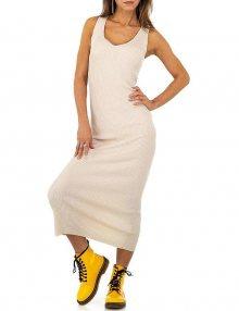 Dámské dlouhé šaty od Whoo Fashion