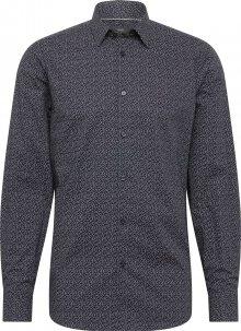 Esprit Collection Košile \'Bus\' námořnická modř