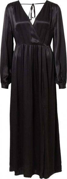 Y.A.S Společenské šaty \'Brandi\' černá