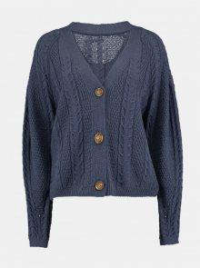 Tmavě modrý svetr Haily´s - S-M